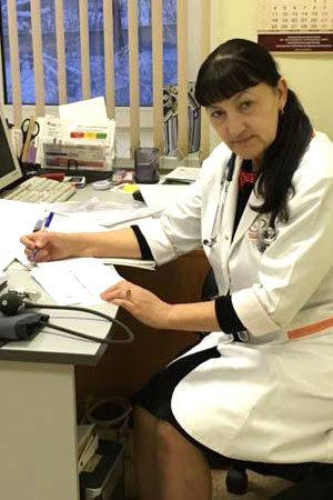 Где открыть больничный лист в Одинцово