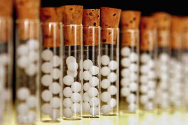 Гомеопат в клинике Одинцово